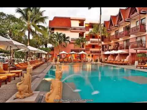 Seaview Patong Hotel ★ Phuket Island, Thailand
