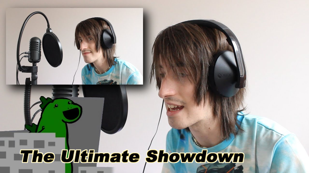 Ultimate Showdown Of Ultimate Destiny Youtube
