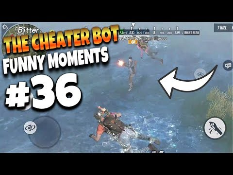 Rules of Survival Funny Moments #36