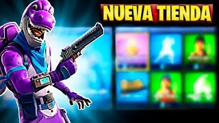 FORTNITE'S NEW STORE TODAY 4 AUGUST NEW SKIN BY BRONTOCHILA AND SKIN OTAKU
