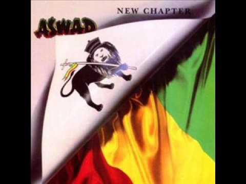 Aswad  -   dub style   1981 mp3