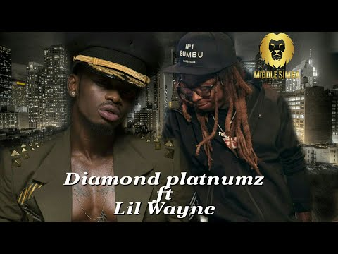 Diamond platnumz ft Lil Wayne-Bumbu(New Video Alert) thumbnail