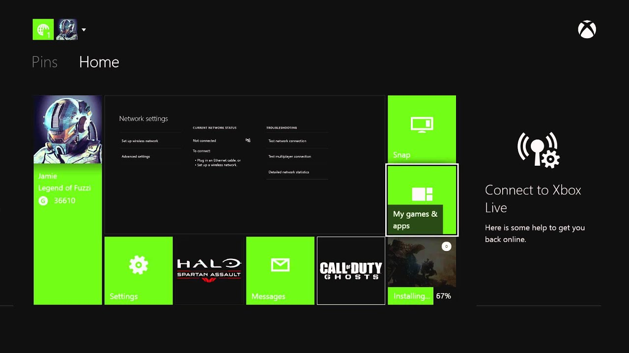 How To Install Xbox One Games Super Fast 2014 Youtube