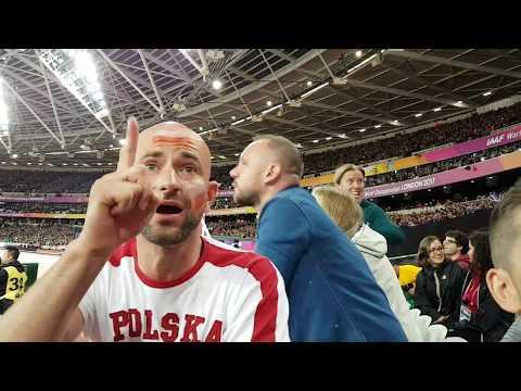Londres 2017  800 M  un duel France Pologne  PA BOSSE  Adam Kszczot
