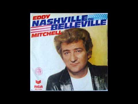 Eddy Mitchell - Nashville ou Belleville