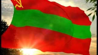 Moldavian Soviet Socialist Republic / República Socialista Soviética de Moldavia (1940-1991)