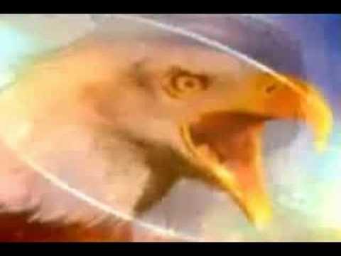 La Renovacion De El Aguila - (Version original)