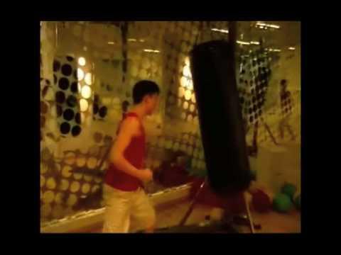 NTI Planet Fitness Music Video