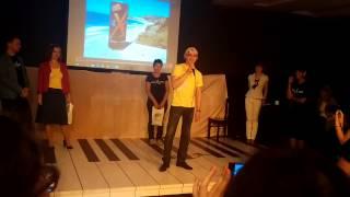 �������� ���� Виталий Косенко признание ������