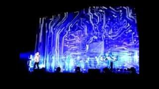 Pet Shop Boys - London`s 02 Arena - 18.06.2013