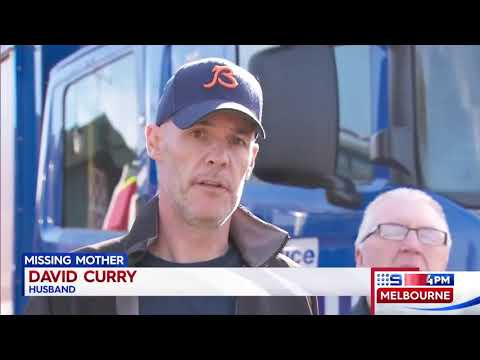 Husband of missing Elisa Curry desperate appeal for information .mp4