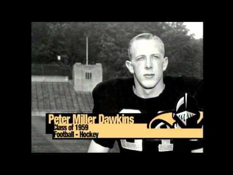 2004 Peter Miller Dawkins