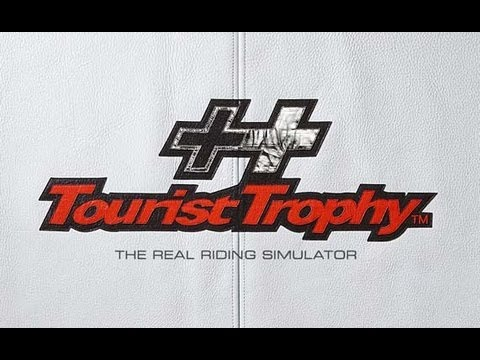 Classic PS2 Game Tourist Trophy on PS3 in HD 1080p