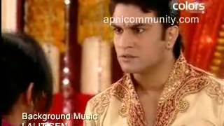 Bairi Piya - 12th January 2010, Part 1