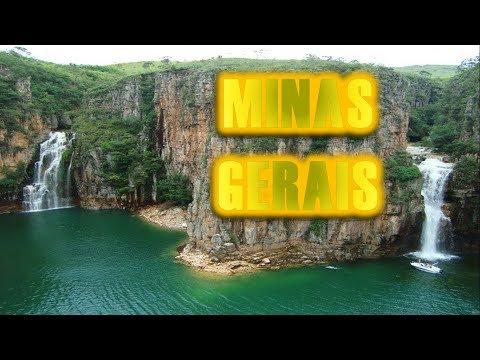 Minas Gerais   Viagem e Turismo no Brasil   Sudeste