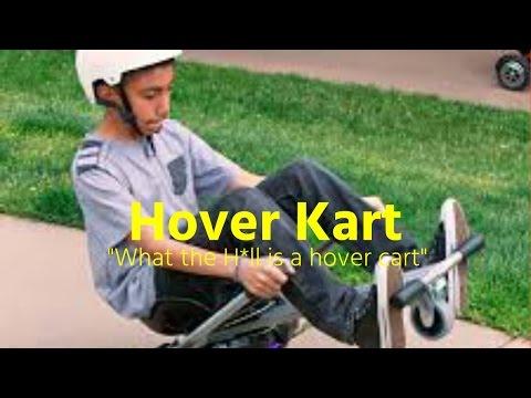 HOVERKART H101 седалка за ховърборд от неръждаема стомана и мемори пяна 16