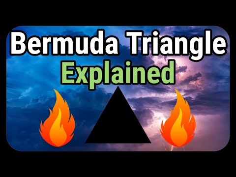 EOS #5 Bermuda triangle mystery explained | What goes on there?