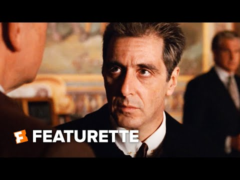 The Godfather, Coda: The Death of Michael Corleone Featurette (2020) | Movieclips Trailers