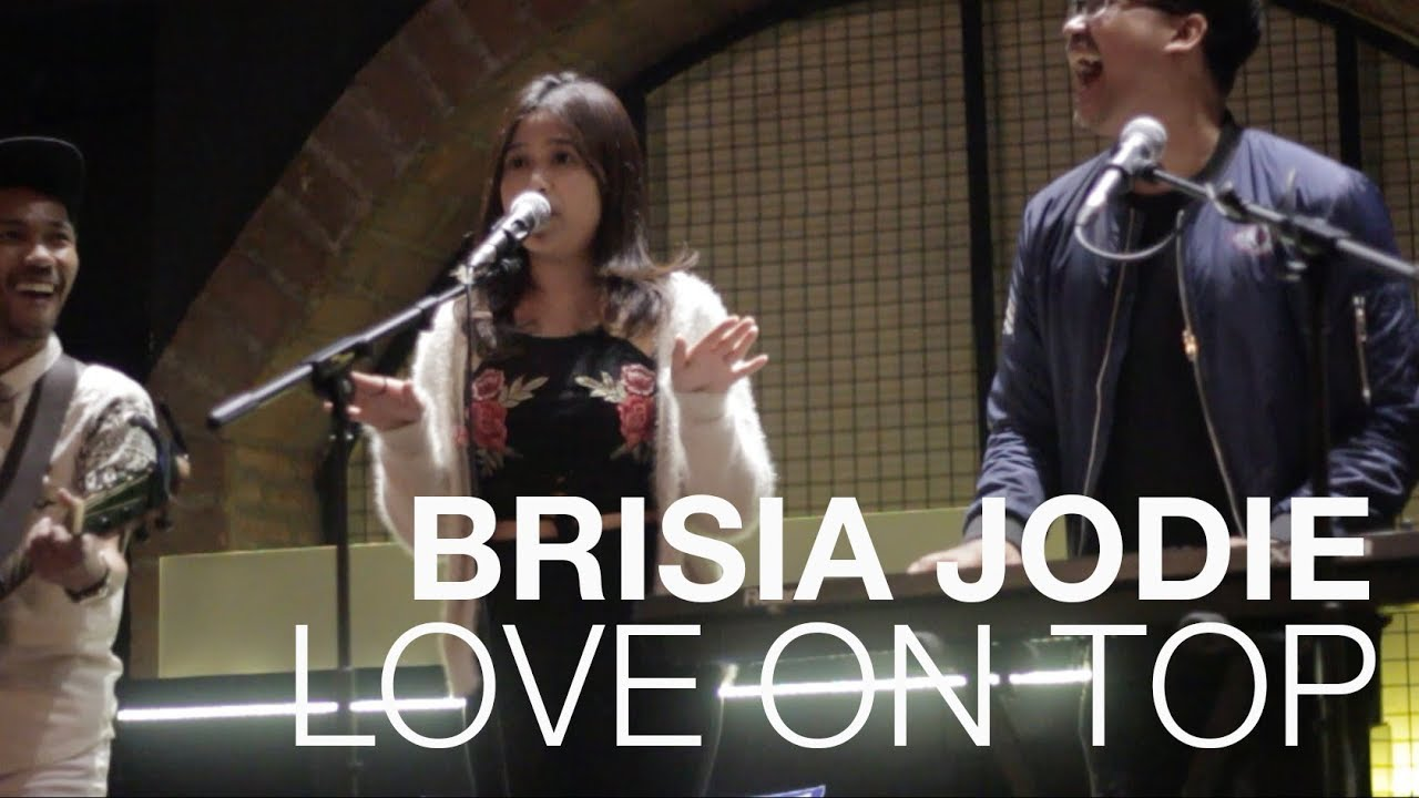 download lagu i will always love you cover brisia jodie