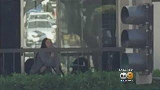 West Hollywood Woman Gave Birth 4 Weeks Ago, Boyfriend Held In Her Death