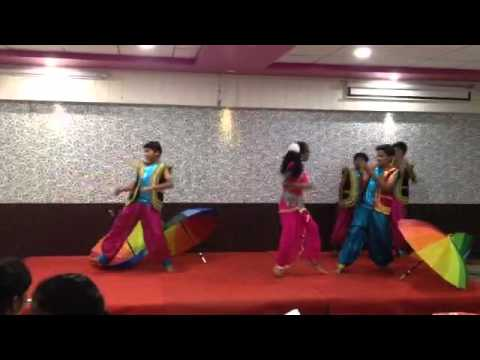 Super Machi Dance By Kasturi And Her Group