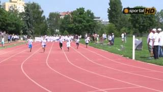 Над 600 деца участваха в турнирa
