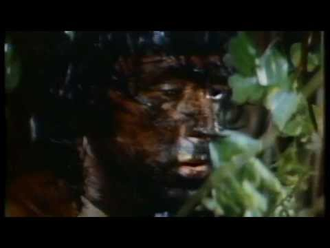 Rambo 2 First Blood 2 Official Trailer HD 720p