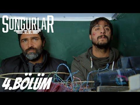 Komutan | 4.Bölüm (Sezon Finali)
