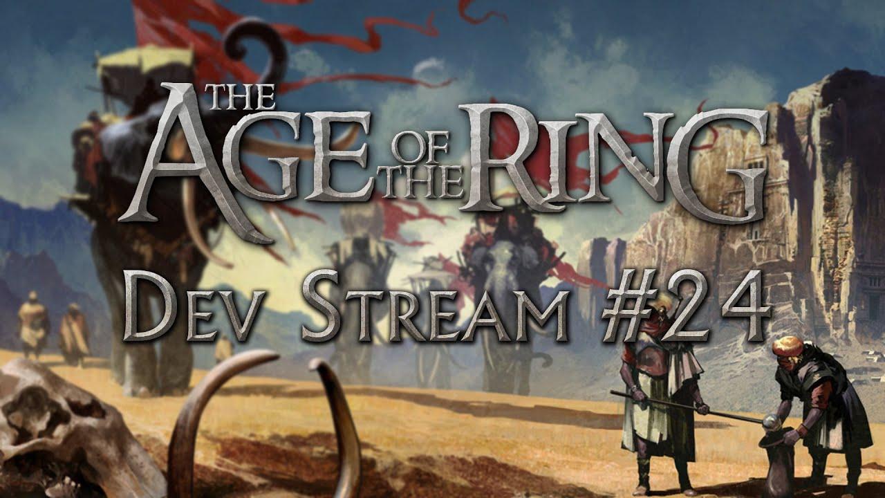 Download Dev Stream #24 - The Southron Conquest Commences