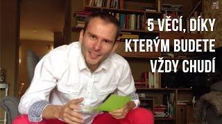 5 věcí, díky kterým budete vždy chudí - DavidKirs.cz
