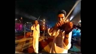 TARKAN: Şımarık & Bu Gece in Morocco - for French TV Channel France 2, 1999