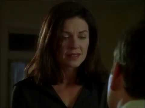 Wendy Crewson in Verdict in Blood