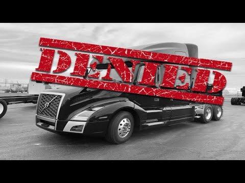 Kamion King - Novi kamion?