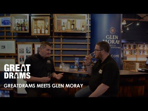 GreatDrams meets Glen Moray