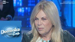 Rita Dalla Chiesa E Il Ricordo Di Fabrizio Frizzi - Domenica In 03/03/2019