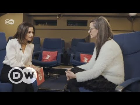 Don't call me bossy: Women in the director's chair | DW English