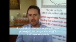 Waistaway - Does Rapid Weight Loss Cause Rapid Weight Gain?