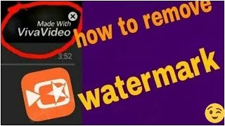 How To Remove Viva Video Watermark free || Technical BilAl