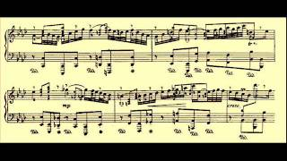 Kempff plays Bach / Kempff (audio with scores)