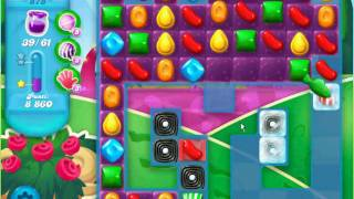 Candy Crush Soda Saga Livello 878 Level 878