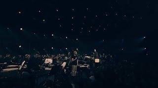 SOHN - Rennen (Live with the Metropole Orkest)