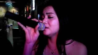 Sayang Na Sayang-Maridan Kloppers live in SouthKorea