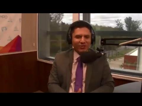 Hablar con Dios - 24-10-2017