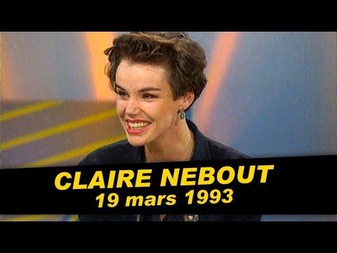 Claire Nebout est dans Coucou c'est nous - Emission complète