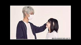 山田杏奈&上杉隆平「幸せの部屋」元のキャラクターのキャラクターを全...