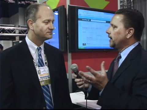 Jeff Vinzani Interview ICSC 2011