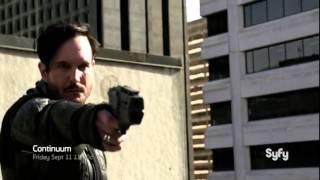 'Continuum' Final Season Trailer