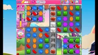 Candy Crush Saga Level 952 (No Booster)