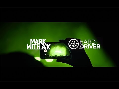 Mark With A K & Hard Driver -  Send Me An Angel (Official Videoclip)