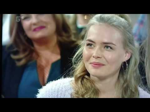 Neighbours: Ben sings Xanthe the JCB song